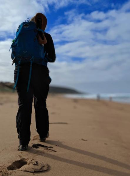 Waitpinga Beach - Southern Ocean Walk